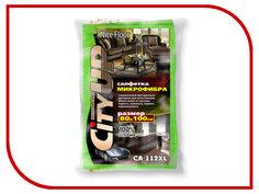 Аксессуар CityUp Nce Floor Салфетка из микрофибры CA-112 XL