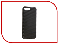 Аксессуар Чехол ROCK Origin Texured для iPhone 7 Plus Black