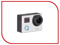 Экшн-камера AC Robin Zed 2 Silver