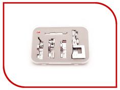 Аксессуар Comfort 05-15 набор лапок для оверлока