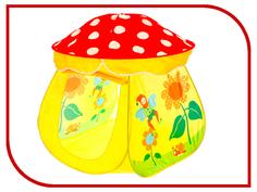 Игрушка для активного отдыха Палатка СИМА-ЛЕНД Сказочный домик Red-Yellow 113791