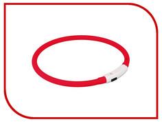 Ошейник светодиодный Трикси XS–S Red 12660