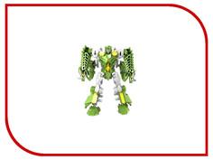 Игрушка Город игр Робот трансформер Дракон Green GI-6455