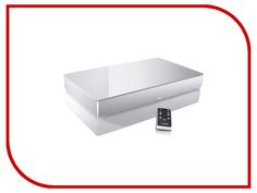 Звуковая панель Canton DM 55 Silver
