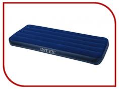 Надувной матрас Intex 76x191x22cm 68950