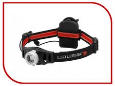 Фонарь LED Lenser H6 7296