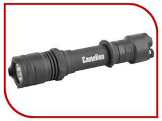 Фонарь Camelion LED51512R Black