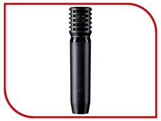 Микрофон SHURE PGA81-XLR