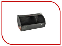 Органайзер AUTOBAN 65x33x31cm Black-Red 37854