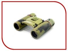 Бинокль Следопыт 10x22 Khaki PF-BT-02