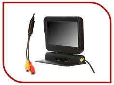 Монитор в авто SVS TFT LCD PAL/NTSC 030.0005.000