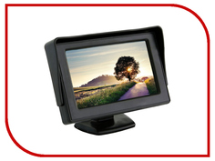Монитор в авто SVS TFT LCD PAL/NTSC 030.0004.000