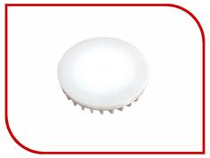 Лампочка GLANZEN LED GX53 6W 2700K 220V LGW-0029-53