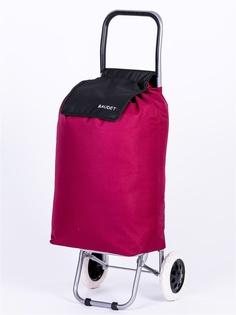 Женские сумки-тележки