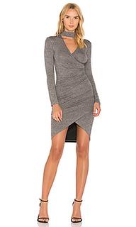 Платье alex - Bardot