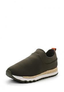 Женские кроссовки хаки – купить кроссовки в интернет-магазине   Snik ... 6dd55d04351