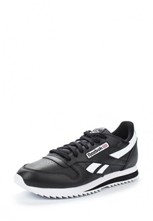 Кроссовки Reebok Classics CL LEATHER RIPPLE LOW BP