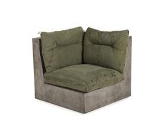 """Кресло """"Concrete"""" Gramercy"""