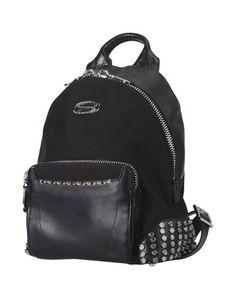 Рюкзаки и сумки на пояс Santoni