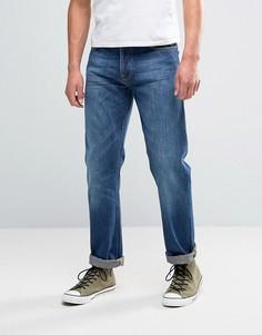 Свободные джинсы Nudie Jeans Co Leif - Темно-синий
