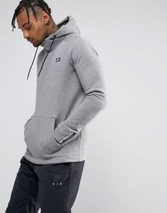 Худи серого цвета Nike Modern 835860-091 - Серый