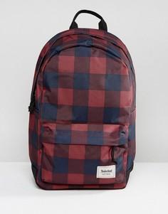 Рюкзак Timberland - Красный
