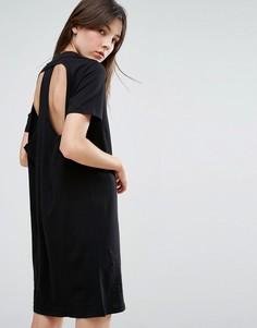 Платье Cheap Monday - Черный