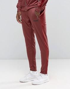 Спортивные штаны Puma - Красный