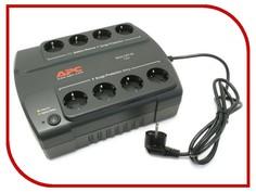 Источник бесперебойного питания APC Back-UPS ES 700VA 405W BE700G-RS A.P.C.