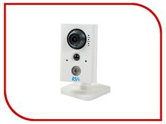 IP камера RVi RVi-IPC11SW 2.8mm