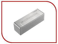 Колонка Microlab T5 20W RMS Bluetooth Silver