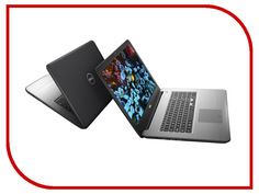 Ноутбук Dell Inspiron 5767 5767-7475 (Intel Core i3-6006U 2.0 GHz/4096Mb/1000Gb/DVD-RW/AMD Radeon R7 M445 4096Mb/Wi-Fi/Bluetooth/Cam/17.3/1600x900/Windows 10 64-bit)