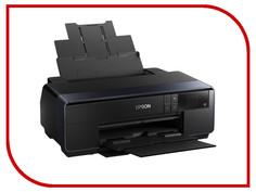 Принтер Epson SureColor SC-P600