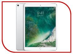 Планшет APPLE iPad Pro 10.5 64Gb Wi-Fi Silver MQDW2RU/A