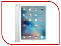 Планшет APPLE iPad Pro 12.9 256Gb Wi-Fi + Cellular Silver MPA52RU/A