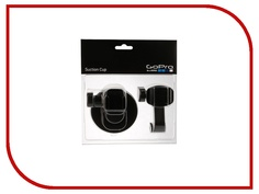Аксессуар GoPro Suction Cup AUCMT-302