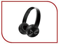 Гарнитура Sony MDR-ZX330BT Black