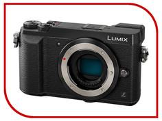 Фотоаппарат Panasonic DMC-GX80 Lumix Body