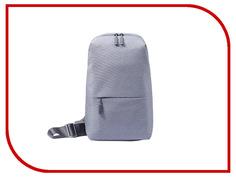 Рюкзак Xiaomi Simple City Backpack Grey