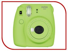 Фотоаппарат FujiFilm Instax Mini 9 Lime Green