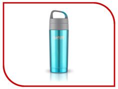Термокружка La Playa Carabiner Thermo Drink Mug 350ml Petrol 560086