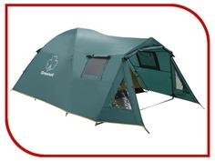 Палатка Greenell Велес 3 V2 Green 25493-303-00