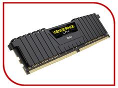 Модуль памяти Corsair Vengeance LPX DDR4 DIMM 3000MHz PC4-24000 CL15 - 32Gb KIT (4x8Gb) CMK32GX4M4C3000C15