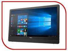 Моноблок Dell Inspiron 3264 3264-9906 (Intel Core i3-7100U 2.4 GHz/4096Mb/1000Gb/DVD-RW/Intel HD Graphics/21.5/1920x1080/Windows 10 64-bit)