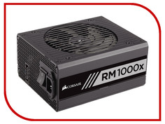 Блок питания Corsair RM1000x 1000W CP-9020094-EU