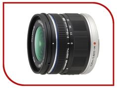 Объектив Olympus M.Zuiko ED 9-18 mm f/4.0-5.6 Micro for PEN Black*