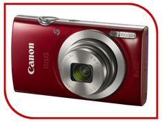 Фотоаппарат Canon IXUS 175 Red