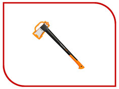 Топор Fiskars X25-XL Black-Orange 122483