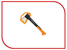 Топор Fiskars X11-S Black-Orange 122443
