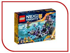 Конструктор Lego Nexo Knights Тюрьма мобильная Руины 70349